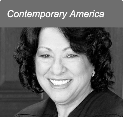 ContemporaryAmerica