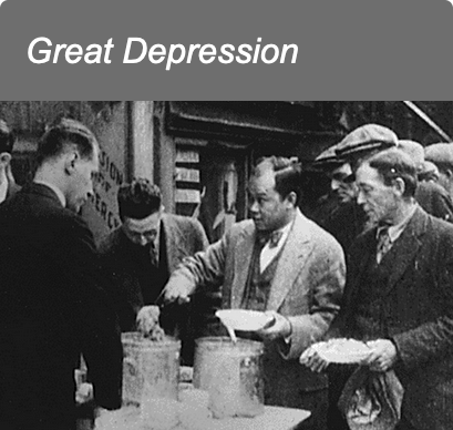 GreatDepression